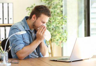 Was hilft, wenn die Augen brennen und die Nase juckt? – Tipps für Allergiker